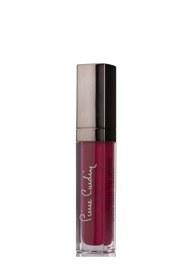 Pierre Cardin Photoflash Lipgloss – Parlak Likit Ruj - Royal Crimson Bordo